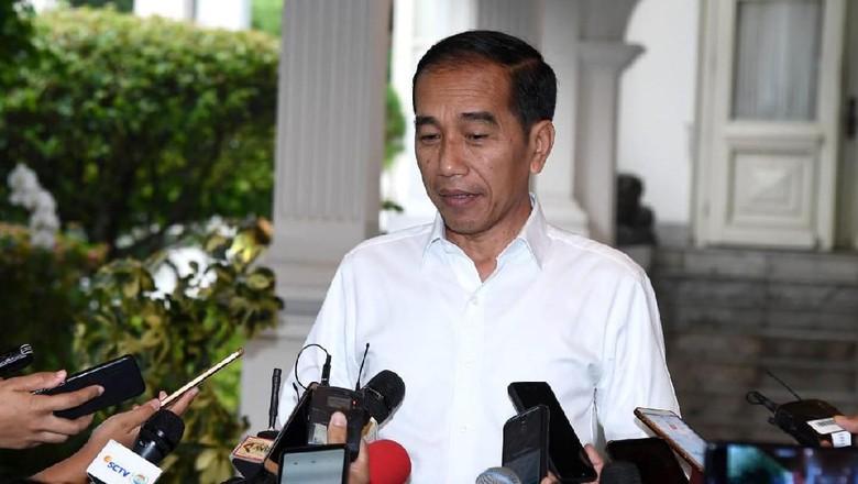 Tak Jadi Sore, Ketua MPR Usul Pelantikan Jokowi Pukul 2 Siang