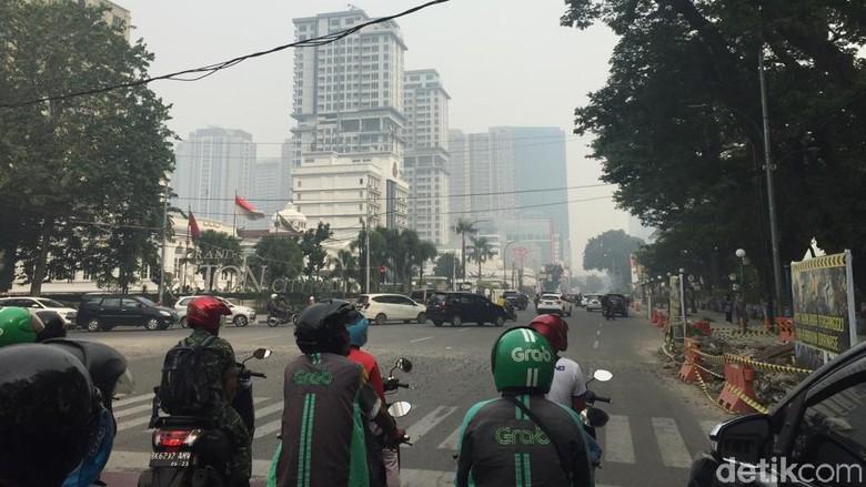 Kabut Asap Kian Pekat, Gubernur Minta Puskesmas di Sumut Siaga 24 Jam