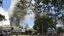Pascarusuh, Pesawat Kargo dari Timika Belum Bisa Terbang ke Wamena