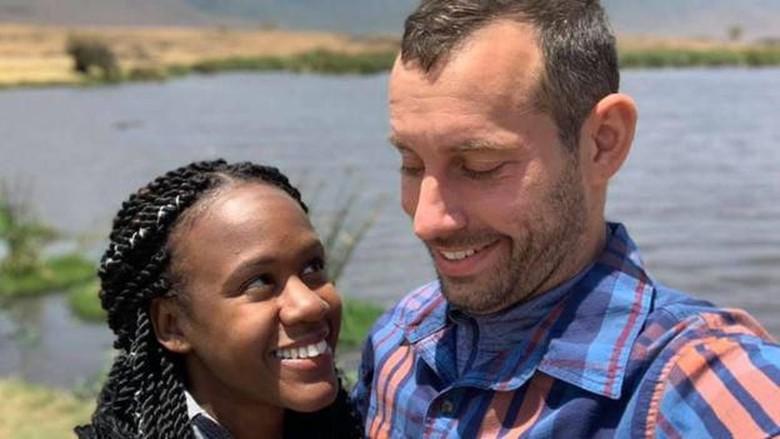 Momen Tragis Pria AS Tewas Saat Lamar Kekasih Sambil Menyelam