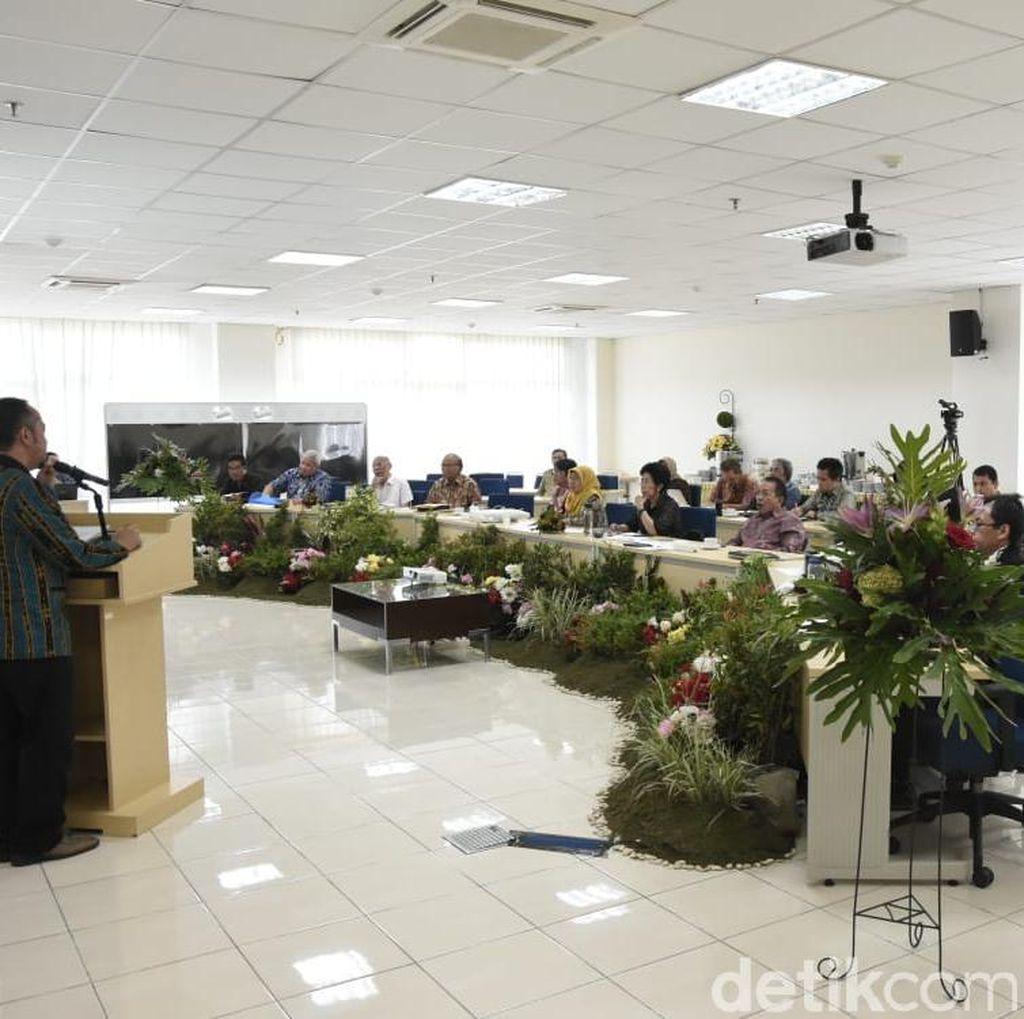 Pilrek ITB, Kandidat yang Masuk 10 Besar Diumumkan Awal Oktober