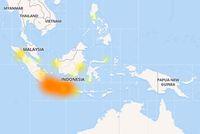 Kominfo Bantah 'Cekik' Akses Twitter