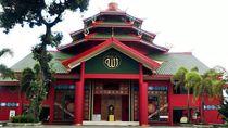 Foto: 7 Tempat Wisata Unik di Surabaya, Ada Museum Santet