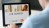Lagi Cari Kerja Saat Pandemi? Kalian Bisa Ikutan Job Fair Virtual