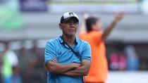 Sedang Amat Dekat dengan Zona Degradasi, PSIS Malah Jumpa Bali United