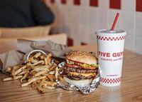 5 Gerai  Burger Paling Enak dan Terkenal di Amerika