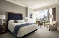 Biaya menginap di kamar hotel milik Trump bisa mencapai jutaan rupiah per malamnya. Wajar, karena fasilitasnya sangat premium. (Foto: dok. Trump International Hotel & Tower)