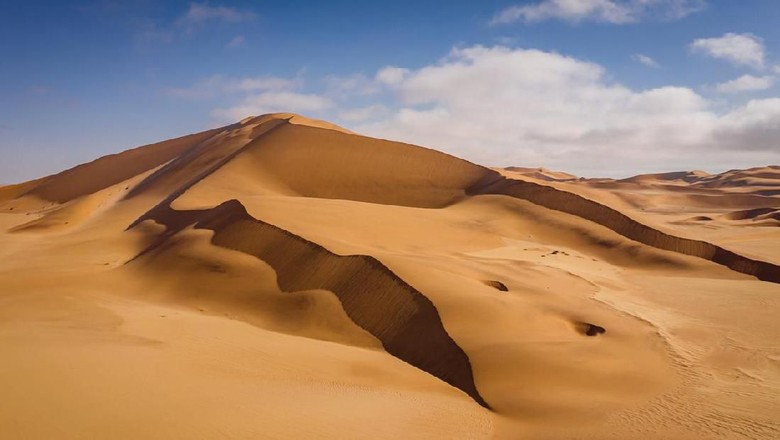 Gurun Namib (iStock)