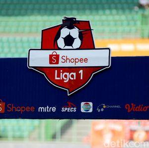Spasojevic Dua Gol, Bali United Vs Badak Lampung FC Selesai 3-0