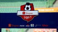 Jadwal Liga 1 Hari Ini: Semen Padang Vs Madura United, PSM Vs Persija