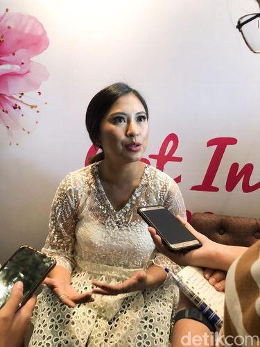Tyna Kanna Mirdad Kapok Anggap Tabu Soal Kebersihan Organ Intim
