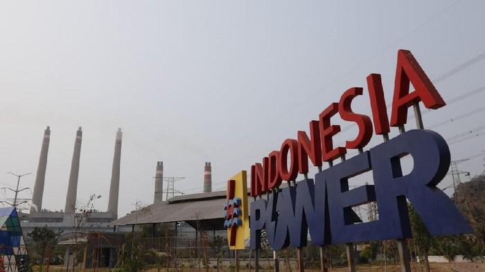 PT Indonesia Power Unit Pembangkitan Suralaya adalah salah satu Pembangkit Listrik Tenaga Uap (PLTU) yang dimiliki oleh PT Indonesia Power (IP), yang merupakan anak perusahaan dari PT PLN (Persero).