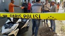 Anggota TNI di Kota Probolinggo Tewas Dibacok Pencuri Motor