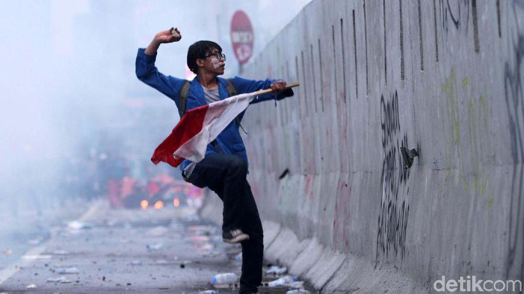 Tanda-tanda Butuh Konseling Kejiwaan karena Trauma Sehabis Ikut Demo
