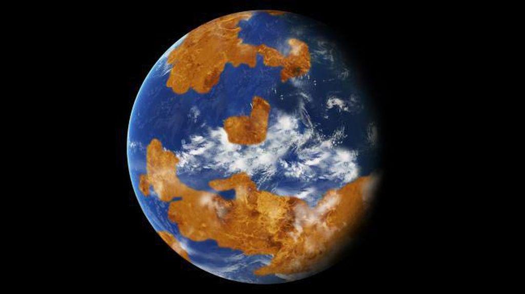 Gagal Mendarat di Bulan, India Mau ke Venus