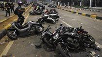 Ini yang Perlu Diperiksa untuk Motor Korban Demo