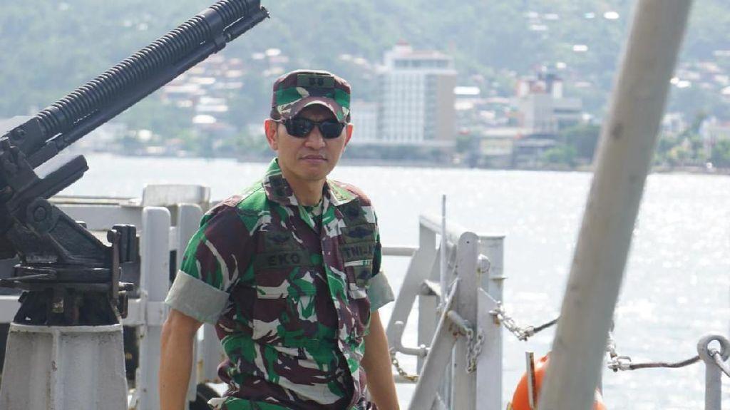 Kodam Cenderawasih Minta Polri Koordinasi ke PNG untuk Tindak Jubir OPM