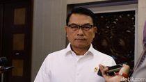 Jokowi Umumkan Kabinet di Hari Pelantikan? Moeldoko: Sepertinya Begitu