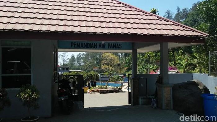 Lokasi Wisata Air Panas Padusan/Foto: Enggran Eko Budianto