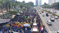 BEM SI Merasa Dihalangi karena Polisi Tak Terima Izin Aksi 15-20 Oktober