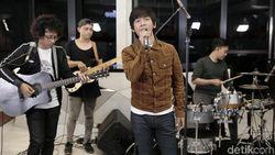 DMASIV Kepincut Lagu Suho EXO, Akhirnya Dimainkan Live
