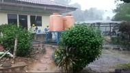 Jambi Diguyur Hujan Pagi Ini, Warga Bersyukur