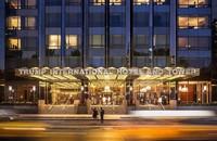 Inilah Trump International Hotel and Tower di New York, AS. Hotel ini terpilih jadi hotel terbaik sedunia versi majalah Luxury Lifestyle Magazine. (Foto: dok. Trump International Hotel & Tower)