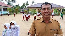 Perjuangan dan Kreativitas Guru di Pulau Sinabang