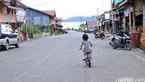 Keriaan Anak-anak di Sinabang yang Tak Tergantung Gadget