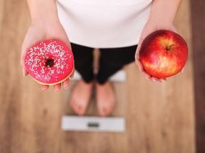 Lagi Turunin Berat Badan? Ini Beberapa Makanan yang Harus Dihindari