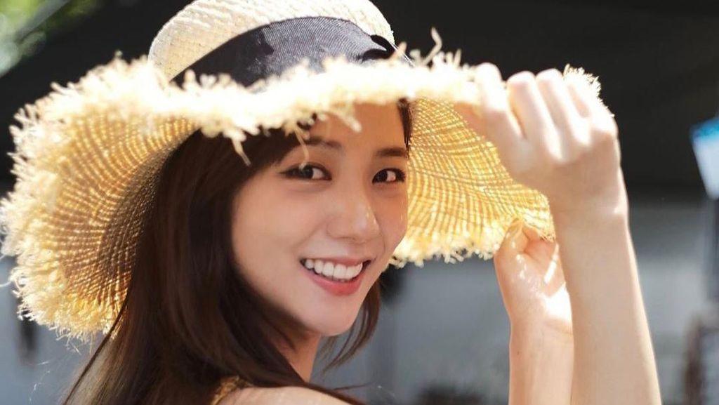 Nama Jisoo Blackpink Dihapus dari Daftar Aktor YG Entertainment