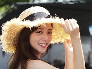 Deretan Drama Korea Kim Jisoo Blackpink yang Bakal Debut Jadi Aktris Utama di Snowdrop