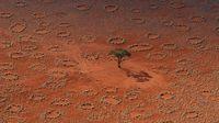 Misteri Gurun Pasir Tertua di Dunia: Buatan Dewa Atau UFO?