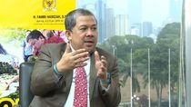 Fahri Hamzah Nilai Bamsoet Bisa Jadi Calon Kuat Ketua MPR