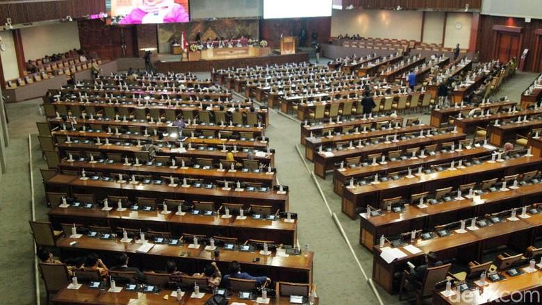 Di Peringatan Hari Tani, DPR Sahkan UU Budi Daya Pertanian