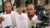 Sebut Lahan Dirampas PTPN IV, Petani Simalungun Ngadu ke KSP
