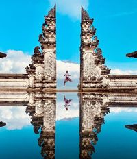 Kisah di Balik Spot Wisata Instagramable, Dari Paris ke Hongkong