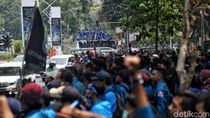 Wagub Bengkulu: Kita Bersyukur Mahasiswa Demo, Artinya Peduli