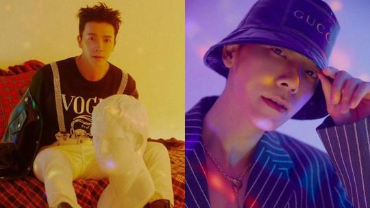 Teaser Foto Super Junior Jelang Comeback