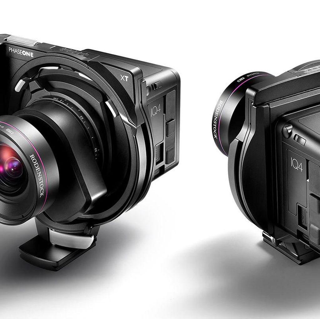 Sistem Kamera Phase One XT Rp 800 Jutaan Diluncurkan di Indonesia