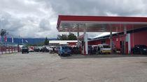 Wamena Rusuh, Lima SPBU Hentikan Operasional Sementara