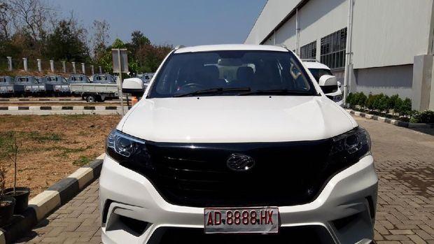 SUV Esemka Garuda 1