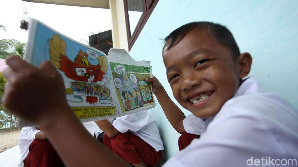 4 Kegiatan Edukasi Sambil Nunggu Buka Puasa Bareng Anak