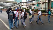 Disdik DIY Minta Kepsek Sanksi Pelajar yang Ikut Aksi Indonesia Bergerak