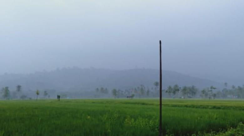 BMKG Perkirakan Hujan akan Turun di Sejumlah Wilayah Sumut