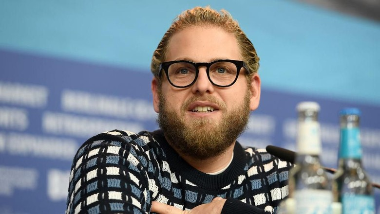 Foto: Jonah Hill (Photo by Matthias Nareyek/Getty Images)
