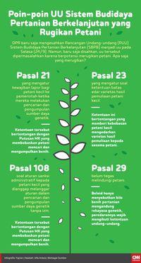 KLHK Klaim Sudah Beri SK Ratusan Ribu Hektare Lahan ke Petani