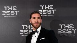Cuek dengan Gelar Individu, Ramos: Kalau Mau Saya Mending Jadi Petenis
