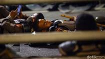 Kelelahan, Polisi Tidur di Jalan Tol