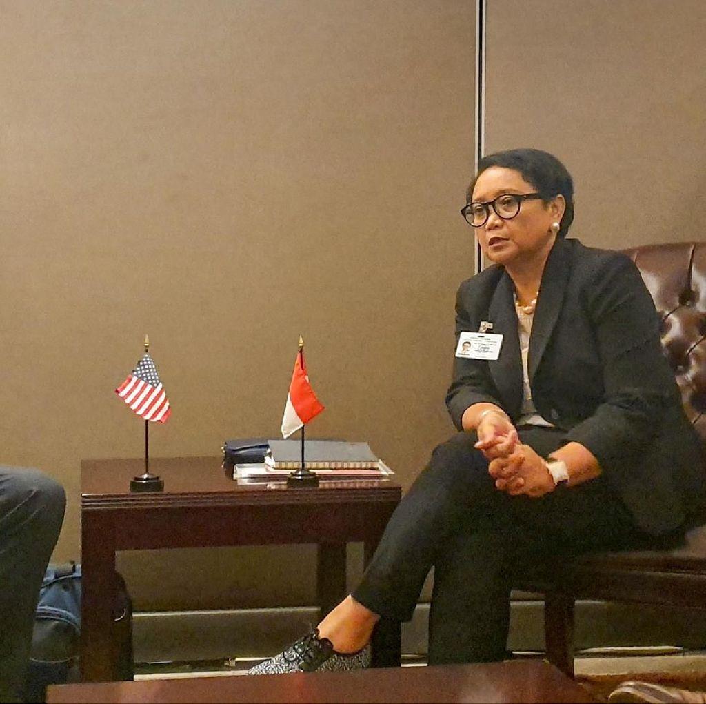Perwakilan AS akan Hadiri Pelantikan Jokowi-Maruf
